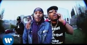 Video: Iamsu, P-Lo, Kool John, Jay Ant & Skipper - Never Going Broke (feat. Kehlani)